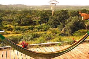 Eco Villa Vista panorâmica
