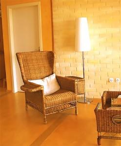 Eco Villa Interior