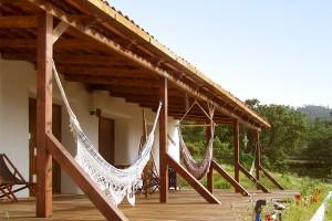 Eco Villa Exterior